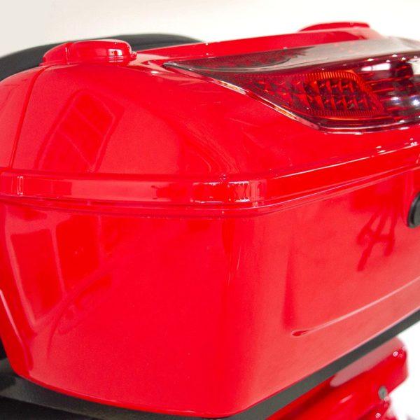 Triporteur Électrique Roadstar - Coffre de rangement