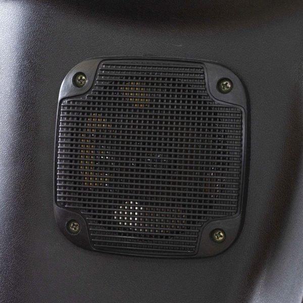 Triporteur Électrique Roadstar – Speakers