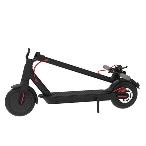 Trottinette électrique KS-20 Pro modèle pliable