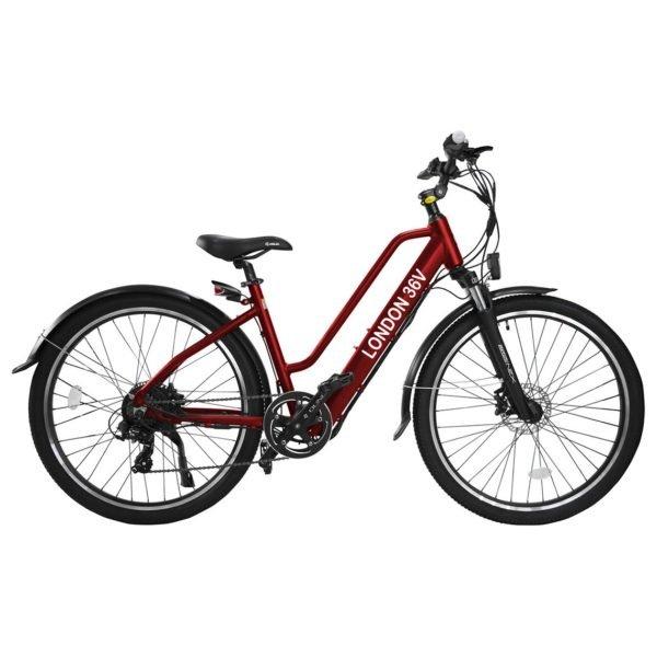 E-bike London 36V