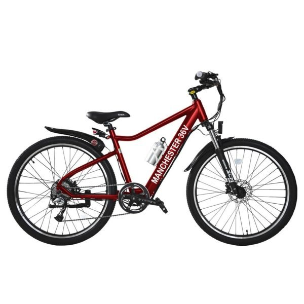 E-bike Manchester 36V