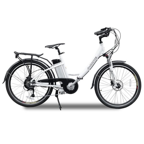 E-bike Paris LR