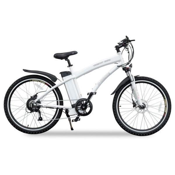 E-bike Vermont 20Ah
