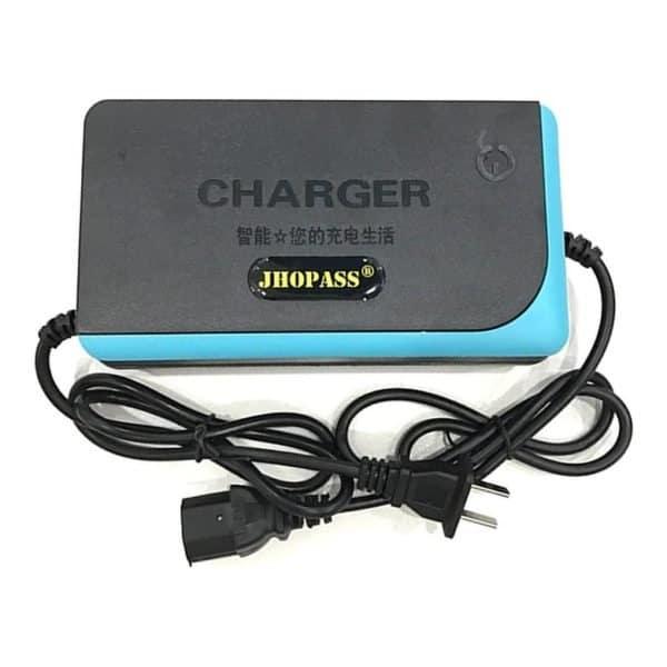 Chargeur 48 Volts 2.5Ah Acide-Plomb