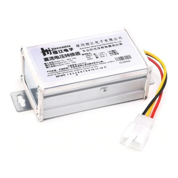 Convertisseur électrique 36 Volts à 72 Volts