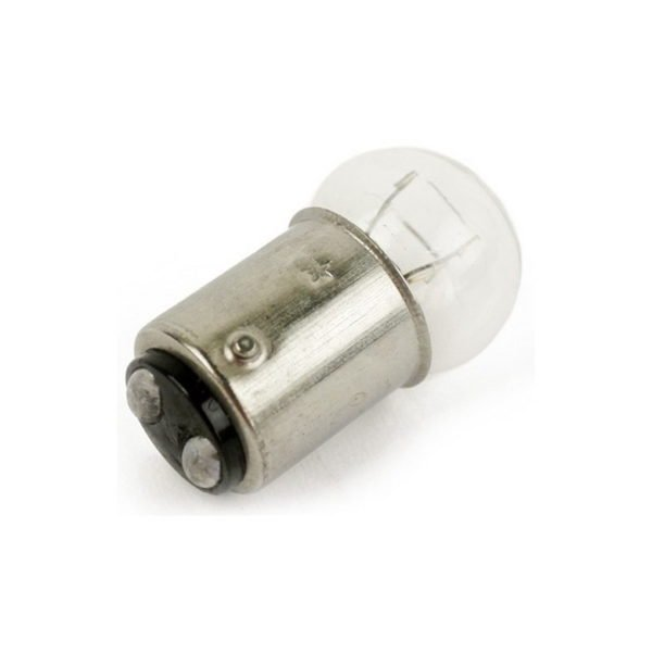 Ampoule pour frein et lumière de nuit 56 Volts à 2 intensités