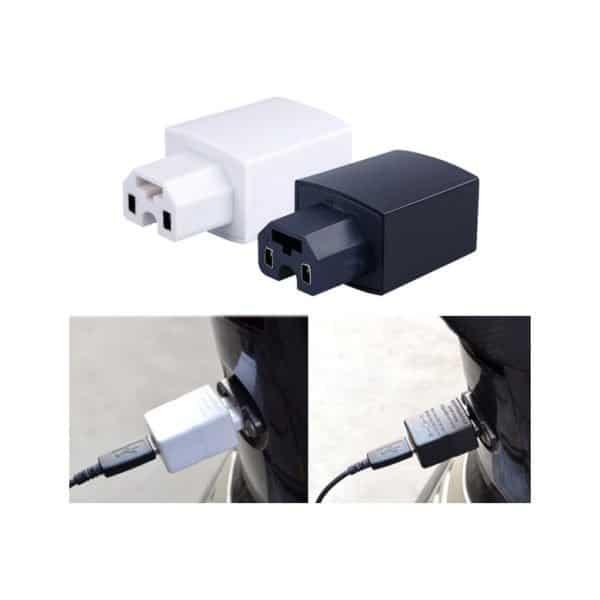 Chargeur électrique 5V pour téléphone cellulaire