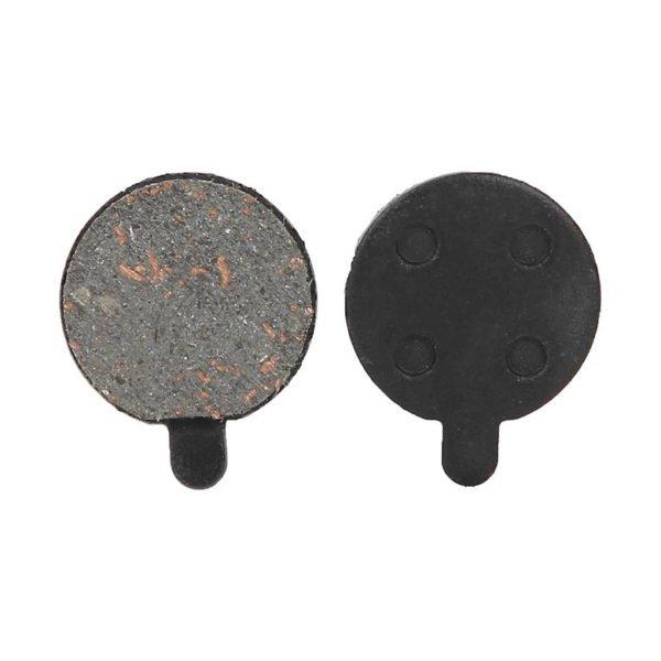 Plaquettes de frein à disque 18.5mm pour trotinettes électriques