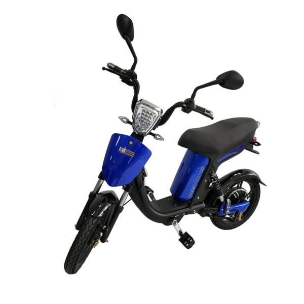E-Scooter Ecolo (48 Volts)