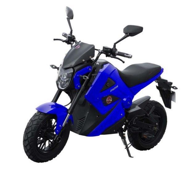 Sport E-Scooter EM1 (72 Volts)
