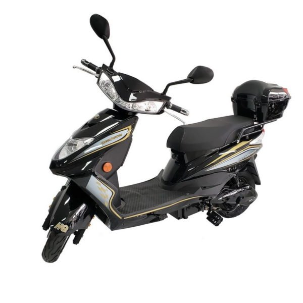 E-Scooter Tornade (72 Volts)