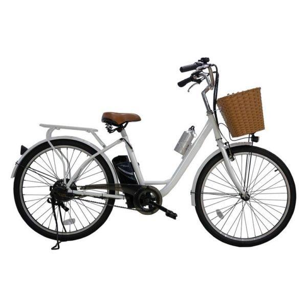 Vélo électrique Paris 36V