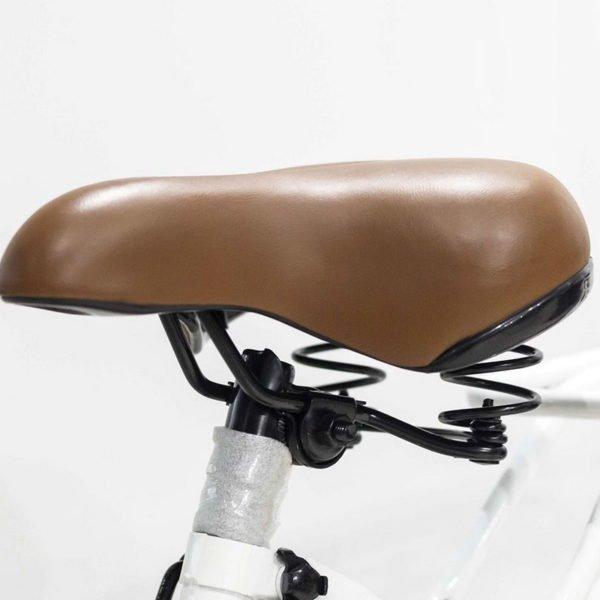 Bicyclette électrique Paris 36V – Siège
