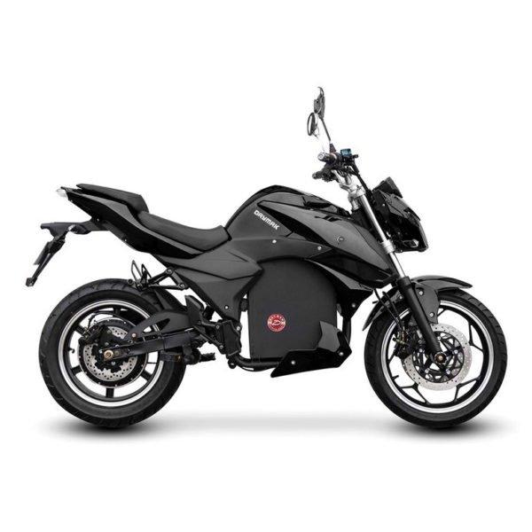 E-scooter EM3 aux allures d'une moto sport