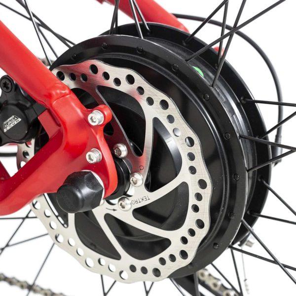 Vélo à assistance électrique Calgary – Moteur 36 Volts