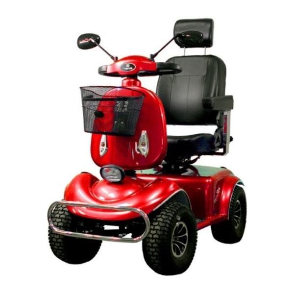 Quadriporteurs électriques (4 roues) à vendre
