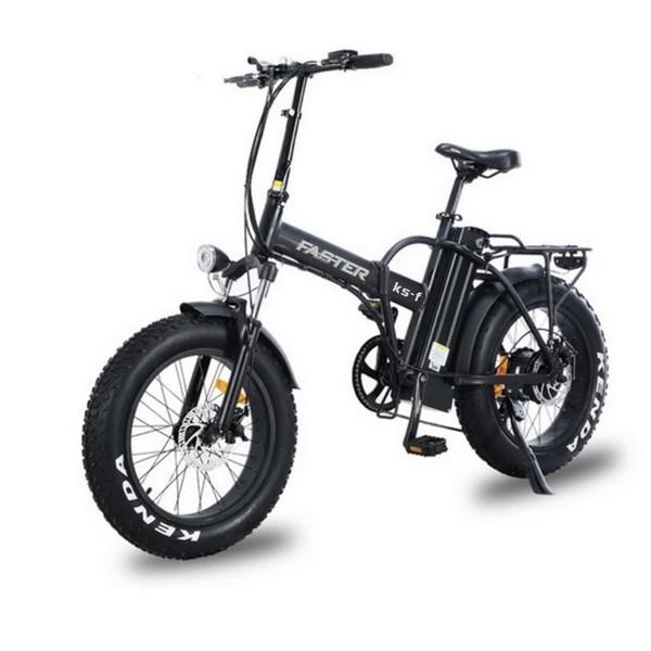 Vélos & Fat Bikes électriques à vendre