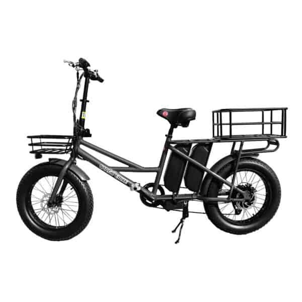 Bicyclette électrique Cargo