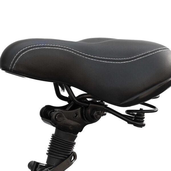 Vélo Fat Bike électrique Max – Siège