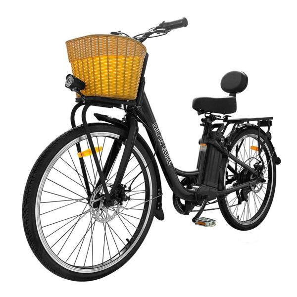 Bicyclette électrique Milan