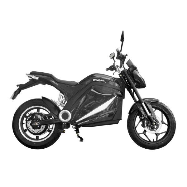 Velo scooter électrique EM4
