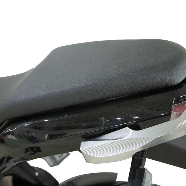 Scooter électrique sport EM4 – Banc